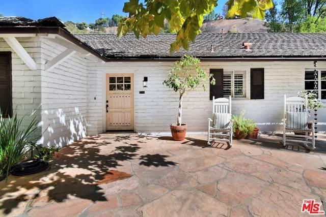 3624 Goodland Avenue, Studio City, CA 91604 (#20661612) :: Steele Canyon Realty