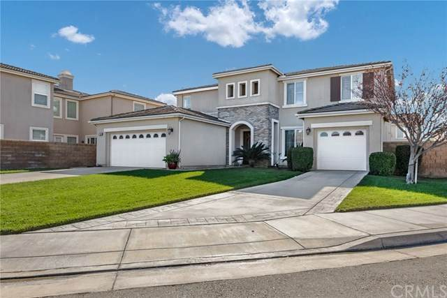 13865 Reposa Court, Eastvale, CA 92880 (#SW20244061) :: Steele Canyon Realty