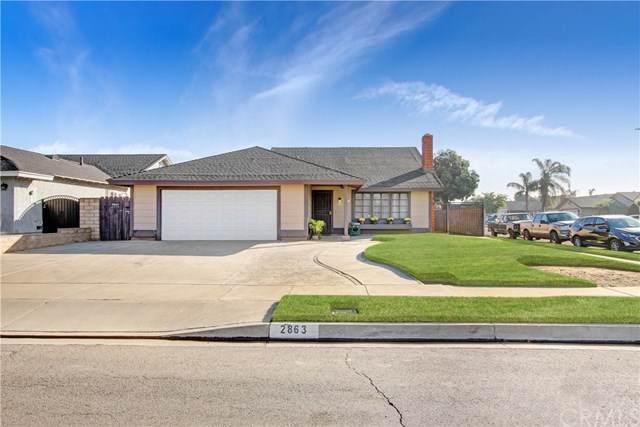2863 S Sandpiper Avenue, Ontario, CA 91761 (#CV20244440) :: American Real Estate List & Sell