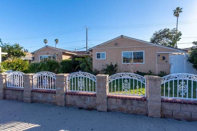 518 Teakwood Street, Oxnard, CA 93033 (#V1-2662) :: The Alvarado Brothers