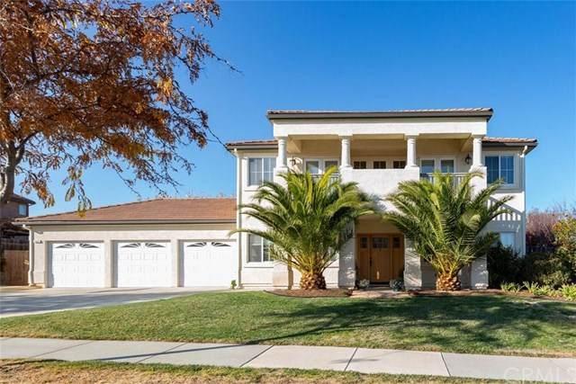 309 Montebello Oaks, Paso Robles, CA 93446 (#NS20242322) :: RE/MAX Masters