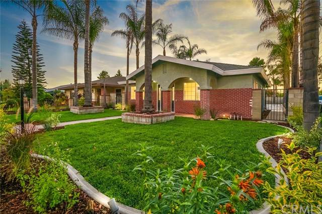 947 N Orange Avenue, Azusa, CA 91702 (#MB20243146) :: Crudo & Associates