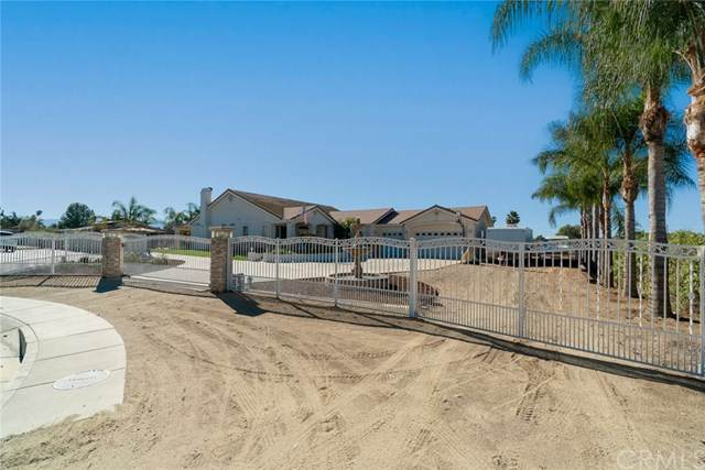 982 Spirit Knoll Court, Norco, CA 92860 (#CV20244671) :: American Real Estate List & Sell