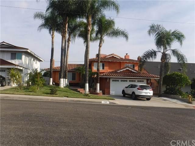 730 De Palma Way, Montebello, CA 90640 (#MB20244237) :: Bathurst Coastal Properties