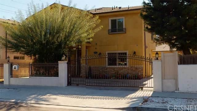18852 Valerio Street, Reseda, CA 91335 (#SR20245091) :: American Real Estate List & Sell
