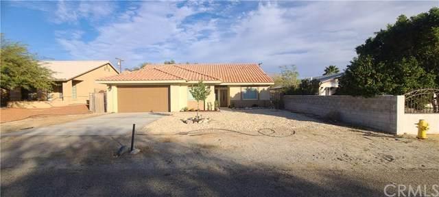 16080 Via Vista, Desert Hot Springs, CA 92240 (#EV20245196) :: Z Team OC Real Estate