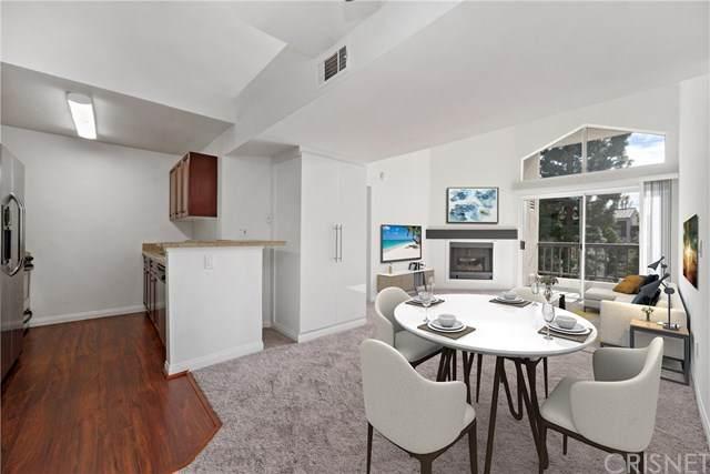 5545 Canoga Avenue #301, Woodland Hills, CA 91367 (#SR20244999) :: American Real Estate List & Sell