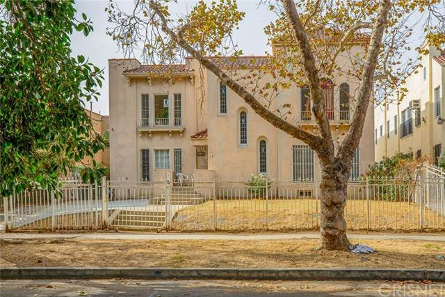 139 S Catalina Street, Los Angeles (City), CA 90004 (#SR20242756) :: American Real Estate List & Sell