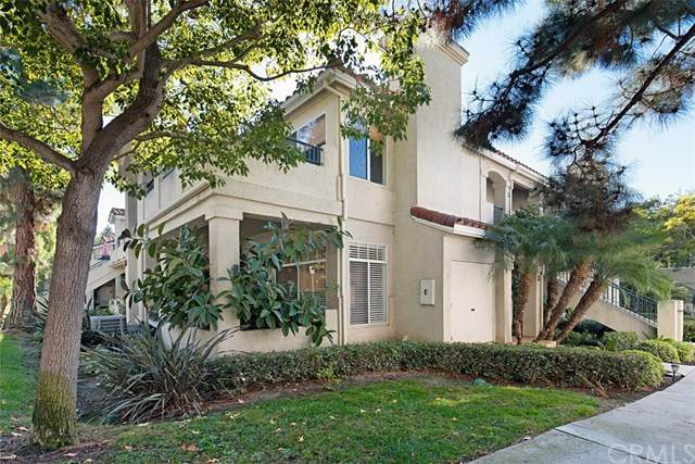 114 Cinnamon Teal, Aliso Viejo, CA 92656 (#OC20242620) :: Crudo & Associates