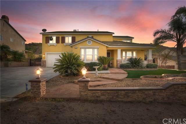3530 Crestview Drive, Norco, CA 92860 (#IV20245639) :: American Real Estate List & Sell