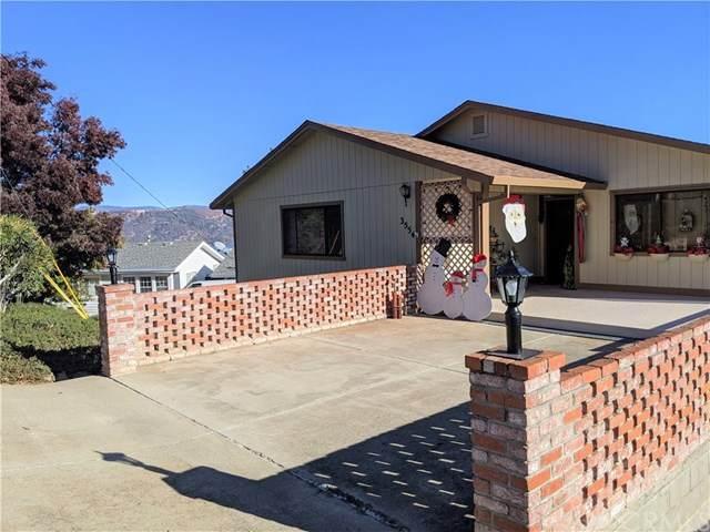 3554 Shoreline View Way, Kelseyville, CA 95451 (#LC20245665) :: The DeBonis Team