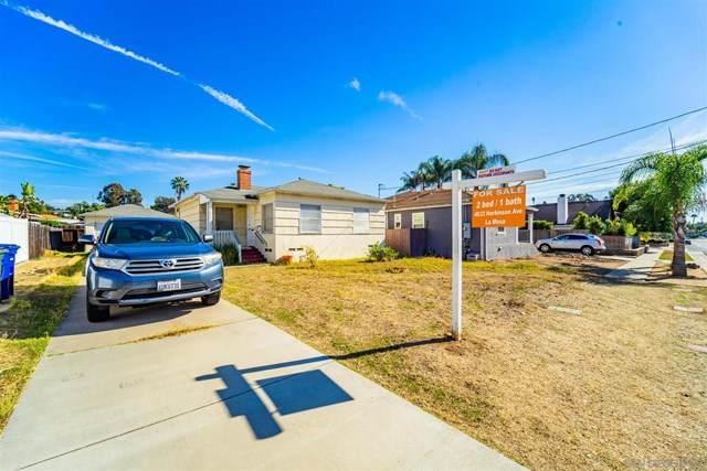 4633 Harbinson Ave, La Mesa, CA 91942 (#200052443) :: Zutila, Inc.