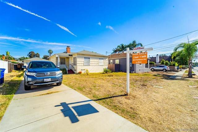 4633 Harbinson Ave, La Mesa, CA 91942 (#200052443) :: Bathurst Coastal Properties