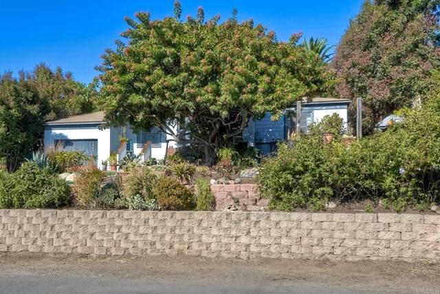1868 Ensenada Street, Lemon Grove, CA 91945 (#NDP2002916) :: RE/MAX Masters