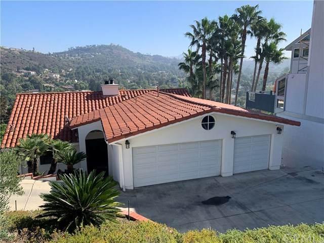 12571 Circula Panorama, North Tustin, CA 92705 (#OC20245721) :: American Real Estate List & Sell