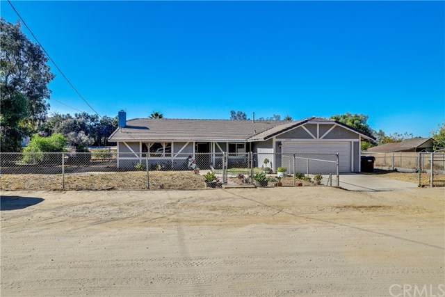 19953 Gustin Road, Perris, CA 92570 (#SW20245237) :: McKee Real Estate Group Powered By Realty Masters & Associates