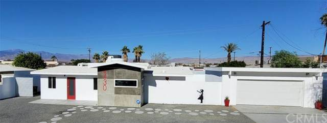 4430 E Camino Parocela, Palm Springs, CA 92264 (#IV20246187) :: Steele Canyon Realty