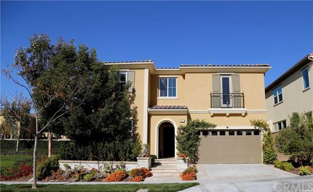 46 Goldenrod, Lake Forest, CA 92630 (#TR20245890) :: Legacy 15 Real Estate Brokers