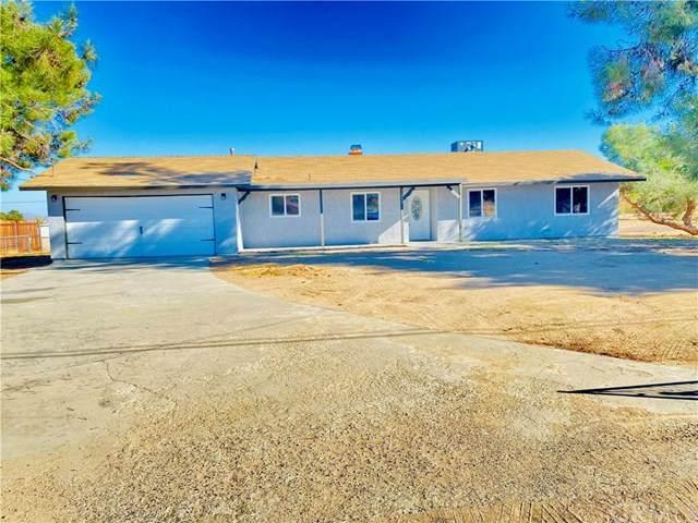 11899 Hemlock Avenue, Hesperia, CA 92345 (#CV20245126) :: Zutila, Inc.
