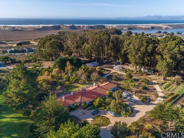 190 Sea Wind Way, Los Osos, CA 93402 (#SP20246793) :: Team Tami