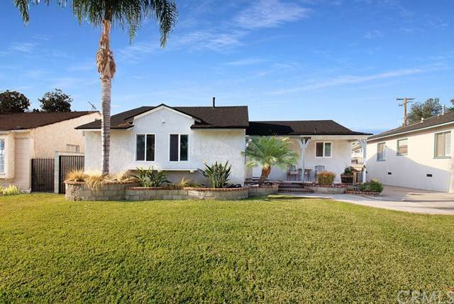 8657 Wheatland Avenue, Whittier, CA 90605 (#PW20246699) :: Steele Canyon Realty