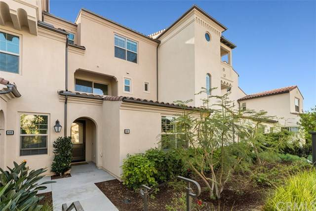 90 Outwest, Irvine, CA 92618 (#OC20246673) :: RE/MAX Masters