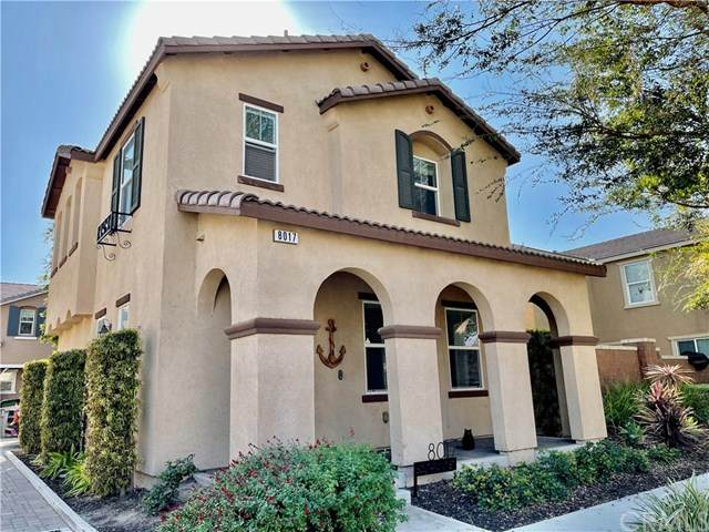 8017 Southpoint Street, Chino, CA 91708 (#PW20247214) :: American Real Estate List & Sell
