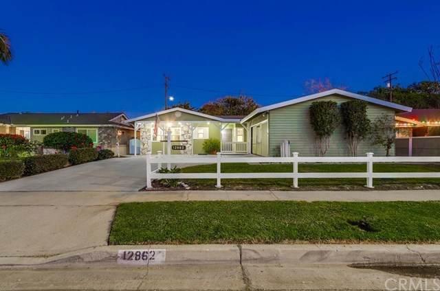 12862 Sylvan Street, Garden Grove, CA 92845 (#PW20247446) :: Crudo & Associates