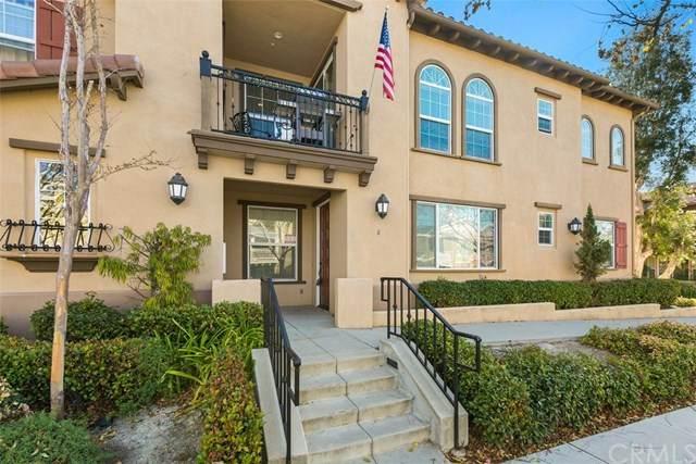 8 Vinca Court, Ladera Ranch, CA 92694 (#OC20246885) :: Crudo & Associates