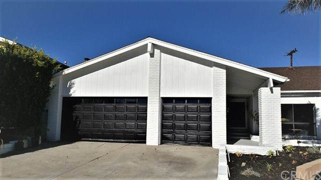 22910 Wade Avenue, Torrance, CA 90505 (#SB20247626) :: American Real Estate List & Sell