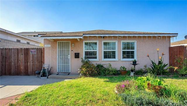14611 Firmona Avenue, Lawndale, CA 90260 (#SB20247886) :: The Results Group