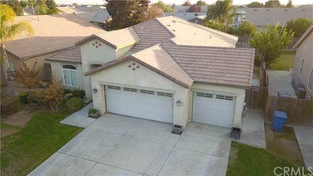 6207 Baguette Avenue, Bakersfield, CA 93313 (#AR20248258) :: Bathurst Coastal Properties