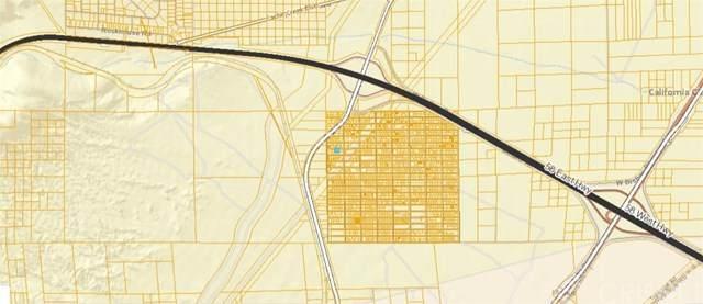 56 City Aqcty, Del Kern, CA 93501 (#SR20248301) :: Bathurst Coastal Properties