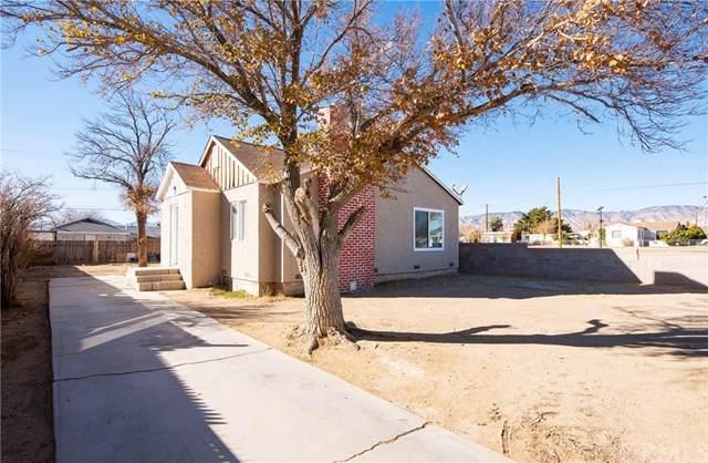 15853 M Street, Mojave, CA 93501 (#DW20246911) :: Zen Ziejewski and Team
