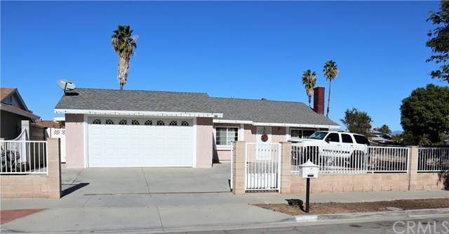 25194 Silent Creek Road, Moreno Valley, CA 92553 (#IV20248695) :: Steele Canyon Realty