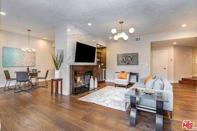 133 S Oakhurst Drive #102, Beverly Hills, CA 90212 (#20665312) :: The Marelly Group | Compass