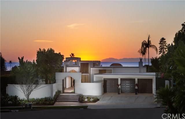 32631 Seven Seas Drive, Dana Point, CA 92629 (#OC20237930) :: Mint Real Estate