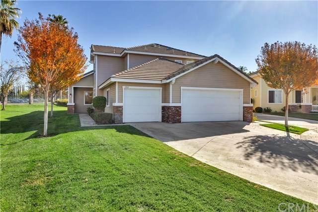 1703 Morning Dove Lane, Redlands, CA 92373 (#EV20249175) :: Team Tami
