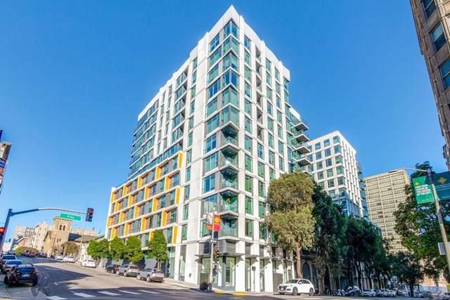 1688 Pine Street W908, San Francisco, CA 94109 (#ML81817028) :: RE/MAX Masters