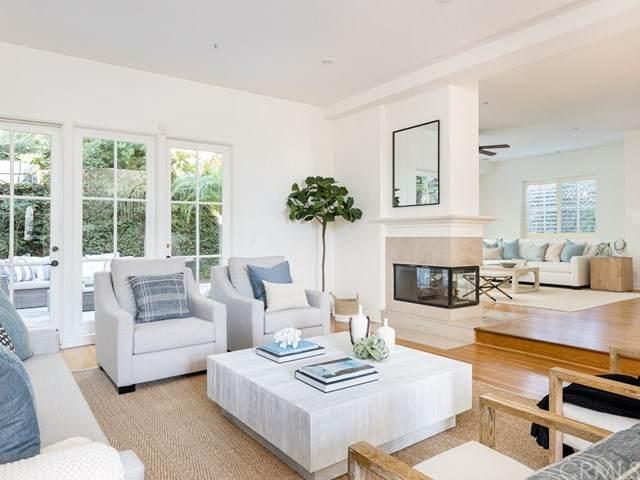 723 S Broadway B, Redondo Beach, CA 90277 (#SB20229470) :: Bathurst Coastal Properties