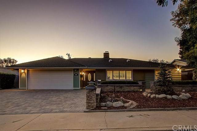 1815 Oxford Avenue, Claremont, CA 91711 (#BB20248399) :: Re/Max Top Producers