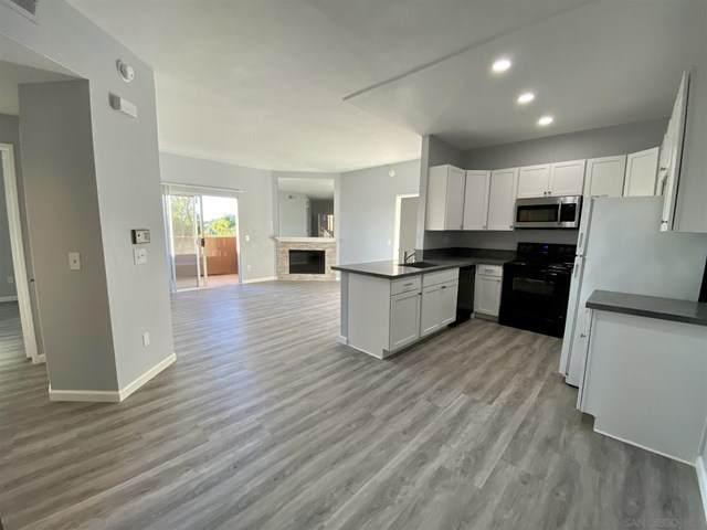 17161 Alva Rd #213, San Diego, CA 92127 (#200053064) :: Steele Canyon Realty