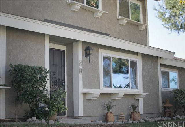 2061 W Redlands Boulevard 2D, Redlands, CA 92373 (#SR20250220) :: The Results Group