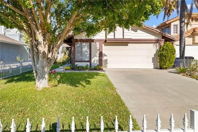 15552 Garnet Court, Fontana, CA 92337 (#CV20248572) :: Rogers Realty Group/Berkshire Hathaway HomeServices California Properties