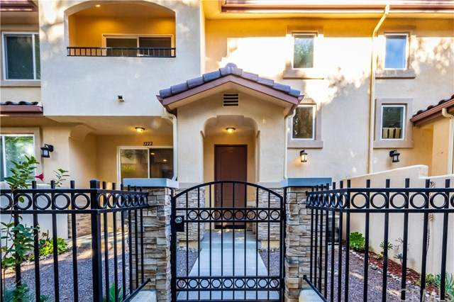 1222 Vista Heights Court, Newbury Park, CA 91320 (#PW20251111) :: Realty ONE Group Empire