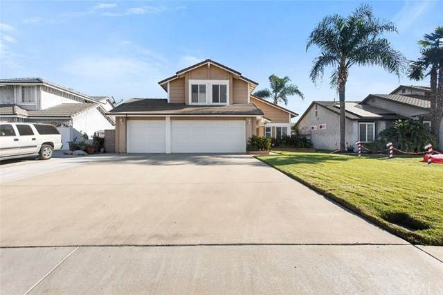 13451 Joshua Place, Chino, CA 91710 (#TR20248843) :: Re/Max Top Producers