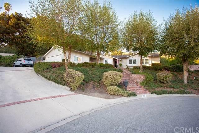 735 E Calabria Drive, Glendora, CA 91741 (#CV20251343) :: Mainstreet Realtors®