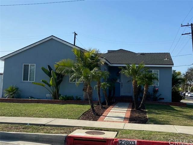 22803 Broadwell Avenue, Torrance, CA 90502 (#CV20252079) :: Re/Max Top Producers