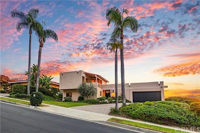 3716 Hightide Drive, Rancho Palos Verdes, CA 90275 (#PV20254466) :: Bob Kelly Team
