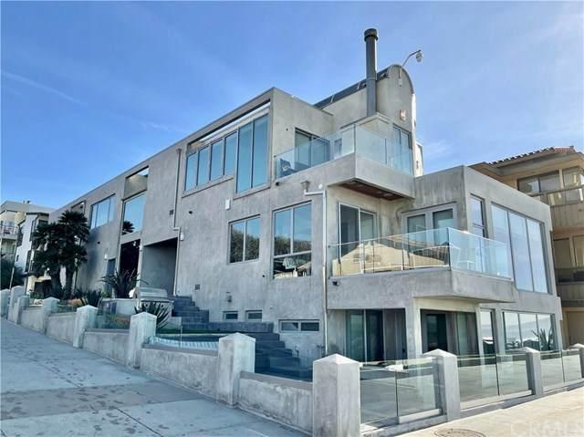 2522 The Strand, Manhattan Beach, CA 90266 (#SB20255263) :: Bob Kelly Team